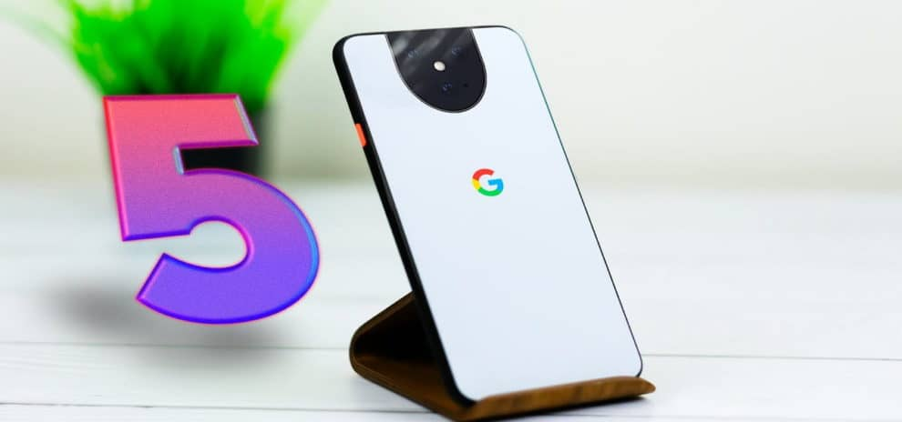 Google Pixel 5 launch Price and Specs in India   B20masala